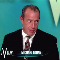 Michael Lohan in Action