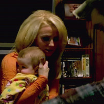 Leah Messer, Baby