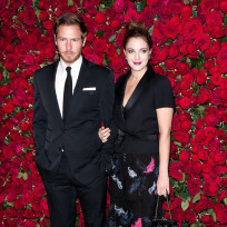 Will Kopelman and Drew Barrymore
