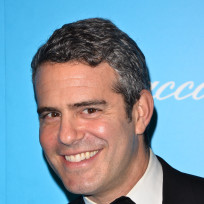 Photo of andy cohen