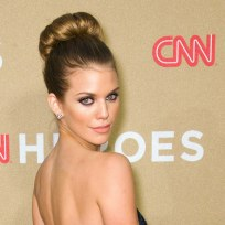 AnnaLynne McCord Red Carpet Pic