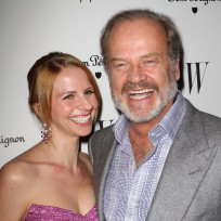 Kayte-walsh-and-kelsey-grammer-photograph