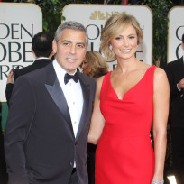 Which of these celebrity couples looked best at the Golden Globes?