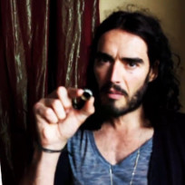 Russell Brand, Wedding Ring