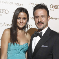 David-arquette-and-christina-mclarty