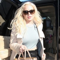 Lindsay Lohan courtroom attire: What's her best look?