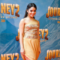 Which Vanessa Hudgens red carpet dress do you prefer?