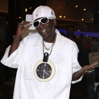 Flavor-flav-time
