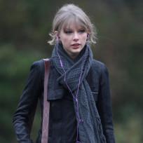 Taylor Swift  in London