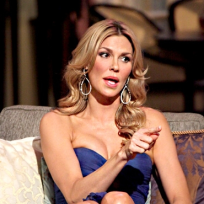 Will you buy Brandi Glanville's book?