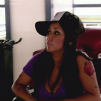 Snooki's Tattoo