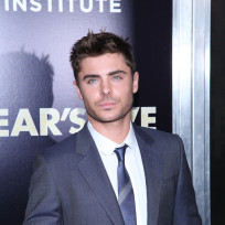 Zac-efron-on-the-red-carpet