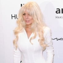 Lindsay Lohan's New Hair