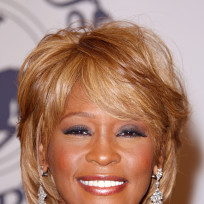 Who should play Whitney Houston in a biopic about the singer?