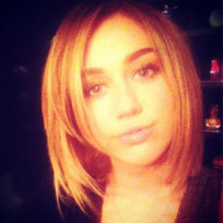 What do you think of Miley Cyrus's haircut?