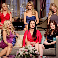 The Real Housewives of Beverly Hills Cast
