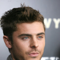 Dazed zac efron