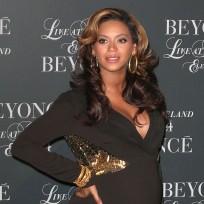 Beyonce's Baby Bump