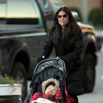 Bethenny Frankel and Bryn