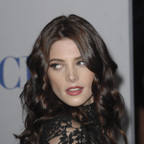 Beautiful Ashley Greene