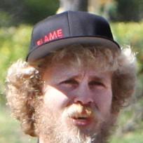 Spencer Pratt, Beard