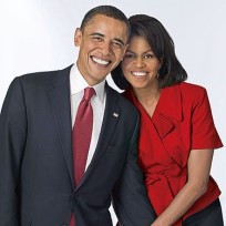 Which celebrity couple do you like more, Barack and Michelle or Blake and Ryan?