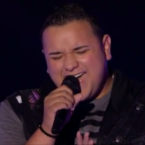 Did Jeremy Rosado deserve to go home on American Idol?