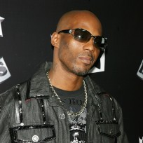 Dmx at the hip hop awards