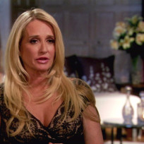 Kim Richards Reunion Pic