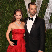 Natalie portman and husband