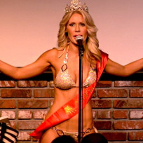 Gretchen Rossi Stand-Up