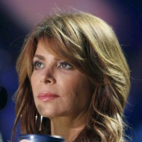 What should be Paula Abdul's next career move?