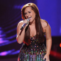 Did Skylar Laine deserve to be voted off American Idol?