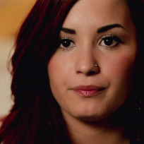 Demi Lovato: Stay Strong Pic