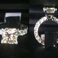 Snooki Engagement Ring