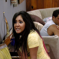Snooki PISSED