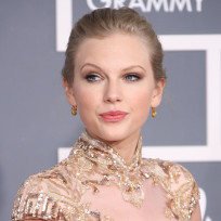 Taylor Swift Grammys Photo