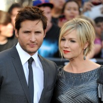 Jennie garth peter facinelli