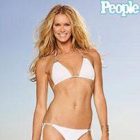 Elle Macpherson Bikini Pic