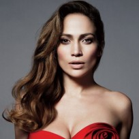 Jennifer Lopez in Vogue