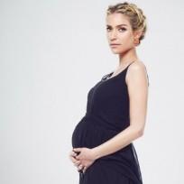 Kristin Cavallari Pregnant Photo