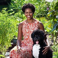 Michelle-obama-and-bo-photo