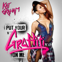 Kat-graham-single-art