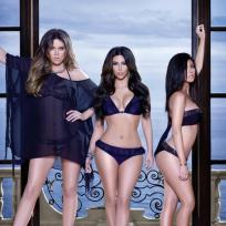 Which Kardashian sister would you rather... you know?