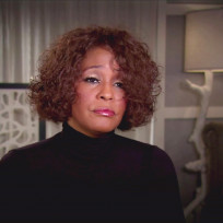 Whitney Houston ABC Interview