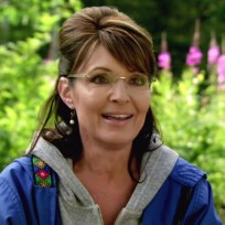 Sarah Palin in Alaska