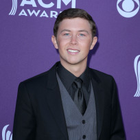Scotty-mccreery-at-the-acms