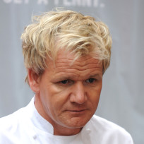 Gordan ramsey photograph