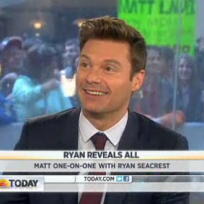 Ryan-seacrest-on-the-today-show