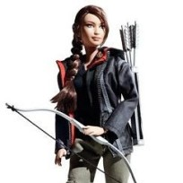 Katniss-everdeen-barbie